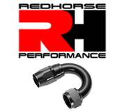HUGE Selection of Red Horse Fittings & Hose
